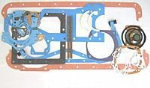 Perkins P6 Lower Engine Gasket set